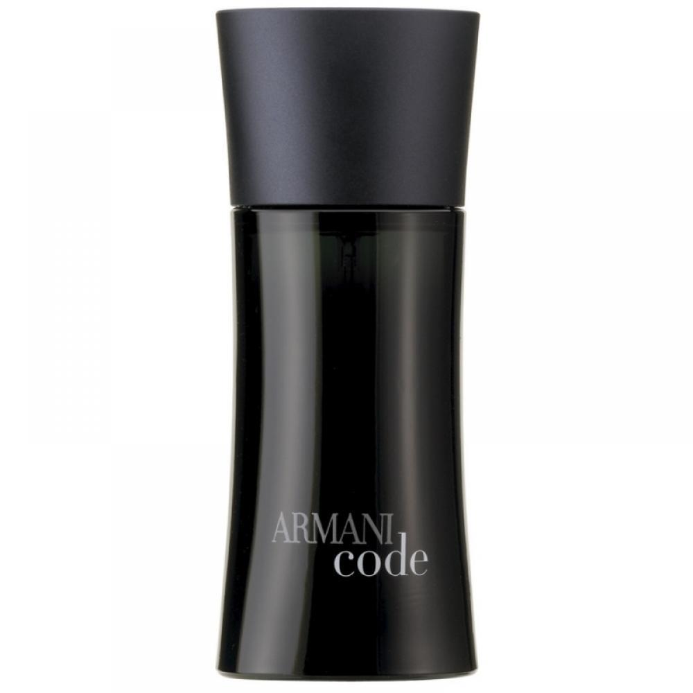 Giorgio Armani Black Code Toaletní voda 30ml