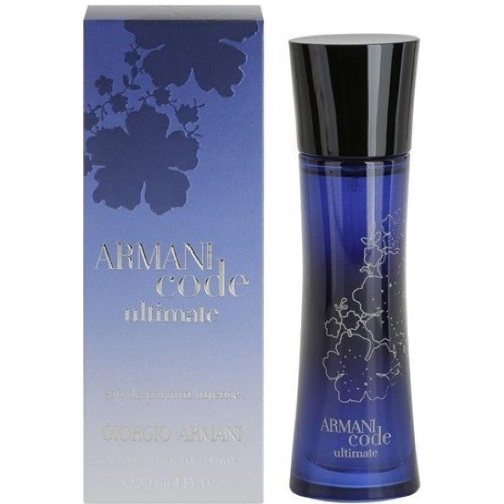 Giorgio Armani Code Parfémovaná voda 50ml