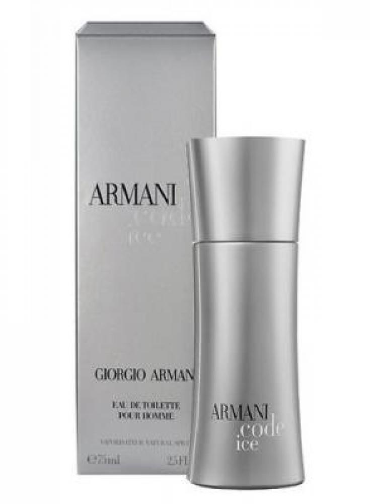 Giorgio Armani Code Ice Toaletní voda 125ml
