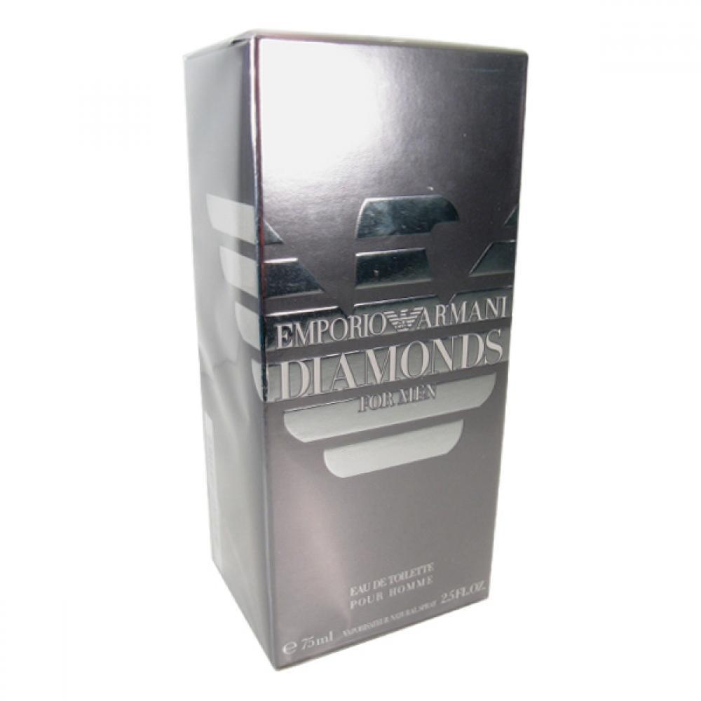 Giorgio Armani Diamonds Toaletní voda 75ml