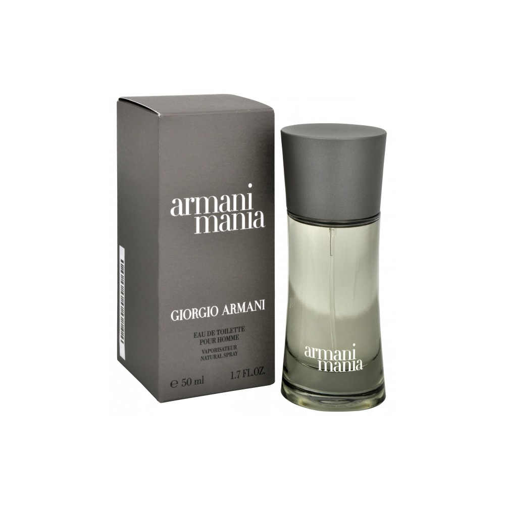 Giorgio Armani Mania for Man toaletní voda 100 ml