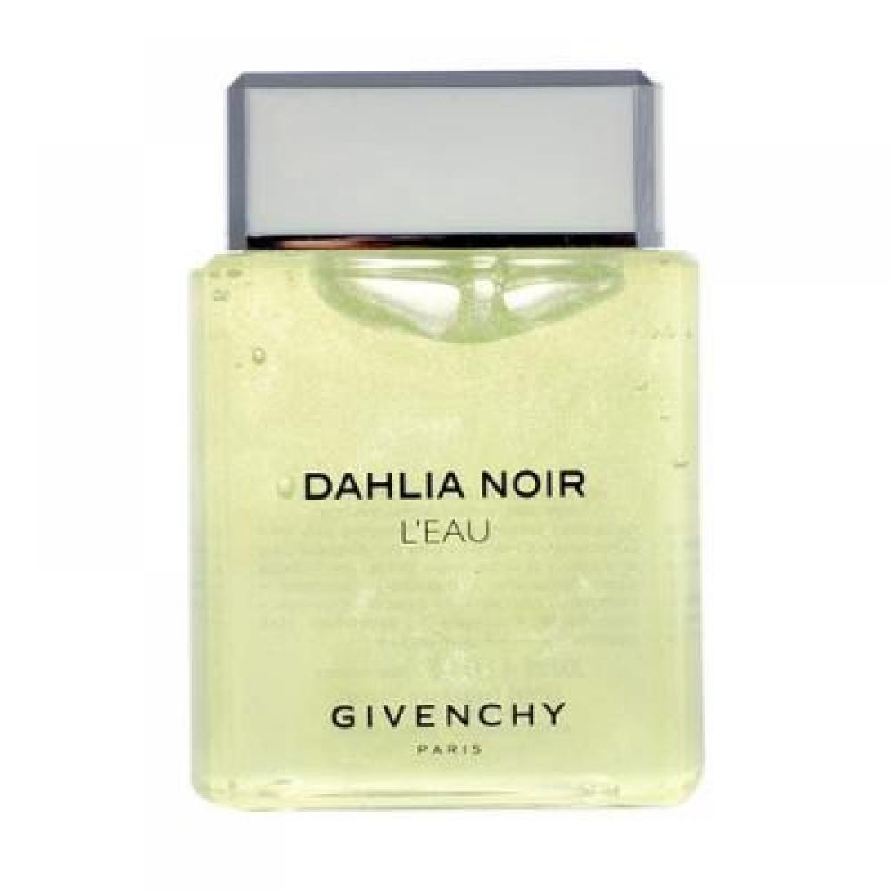 Givenchy Dahlia Noir L´Eau Tělový gel 200ml