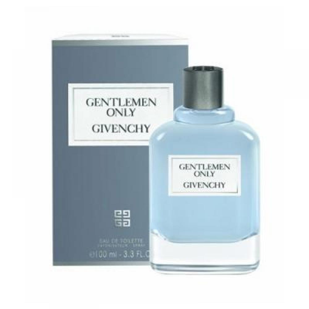 Givenchy Gentlemen Only Toaletní voda 100ml tester TESTER