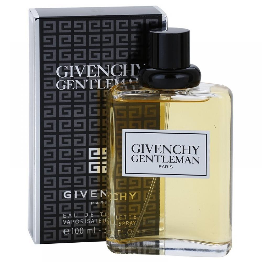 Givenchy Gentleman Toaletní voda 100ml