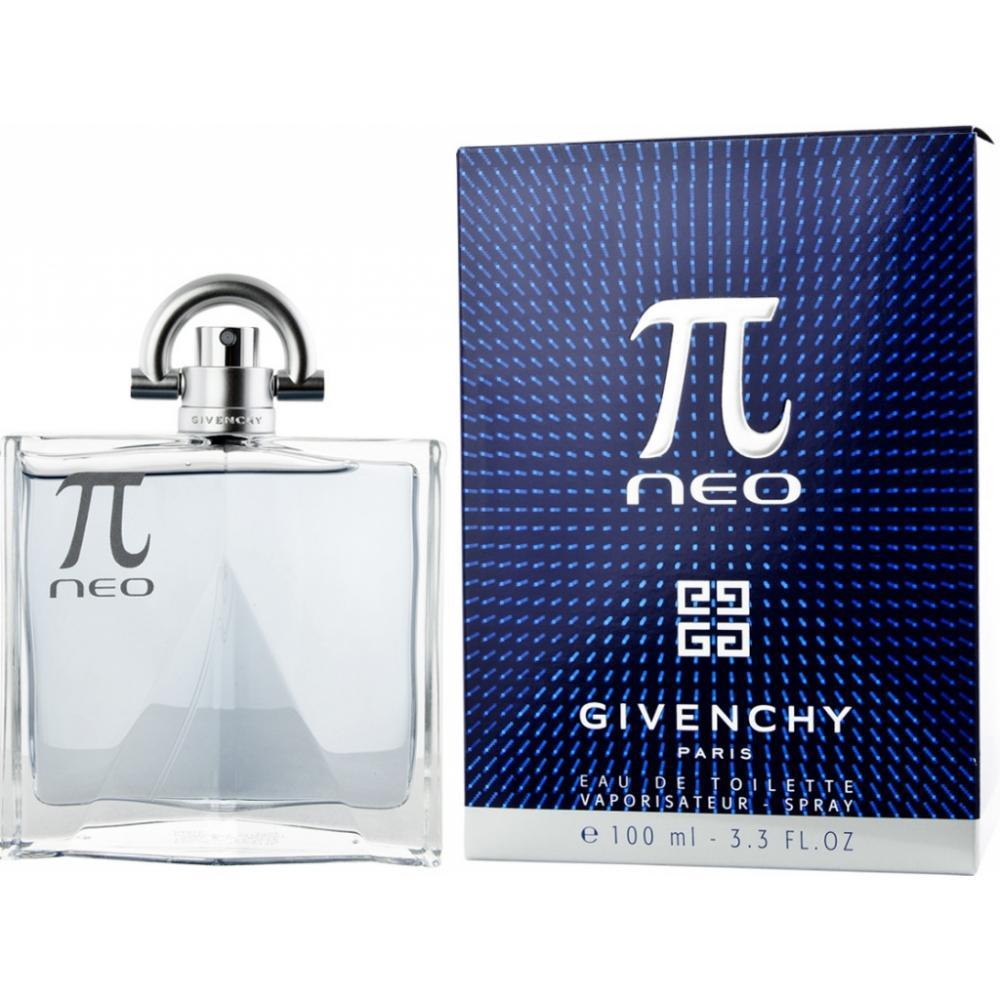 Givenchy Pí Neo Toaletní voda 100ml