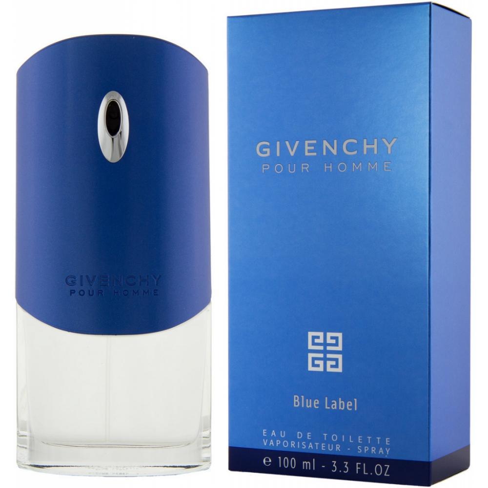 Givenchy Blue Label Toaletní voda 100ml