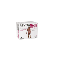GLENMARK Revitanerv Strong 30 tablet