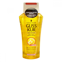 GLISS KUR regenereční šampon oil nutritive250ml435
