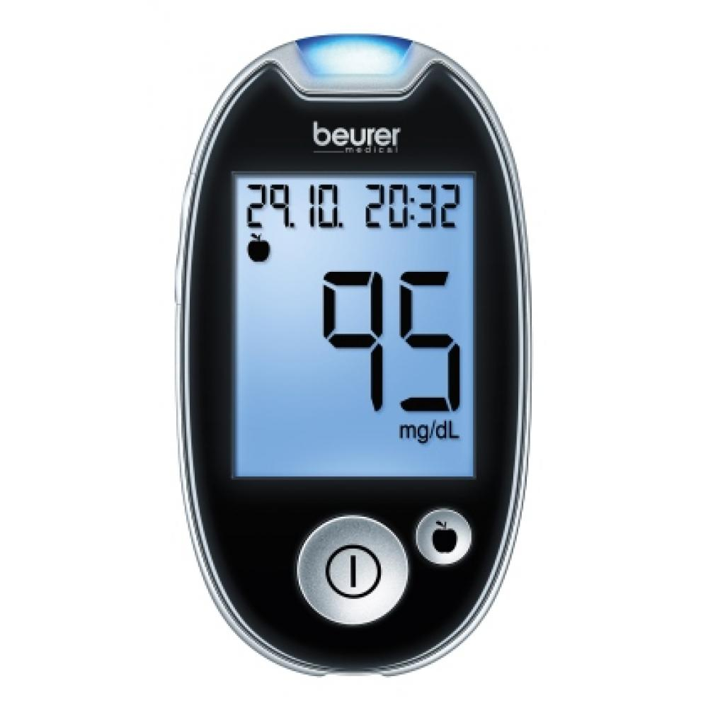 Glukometr Beurer GL 44