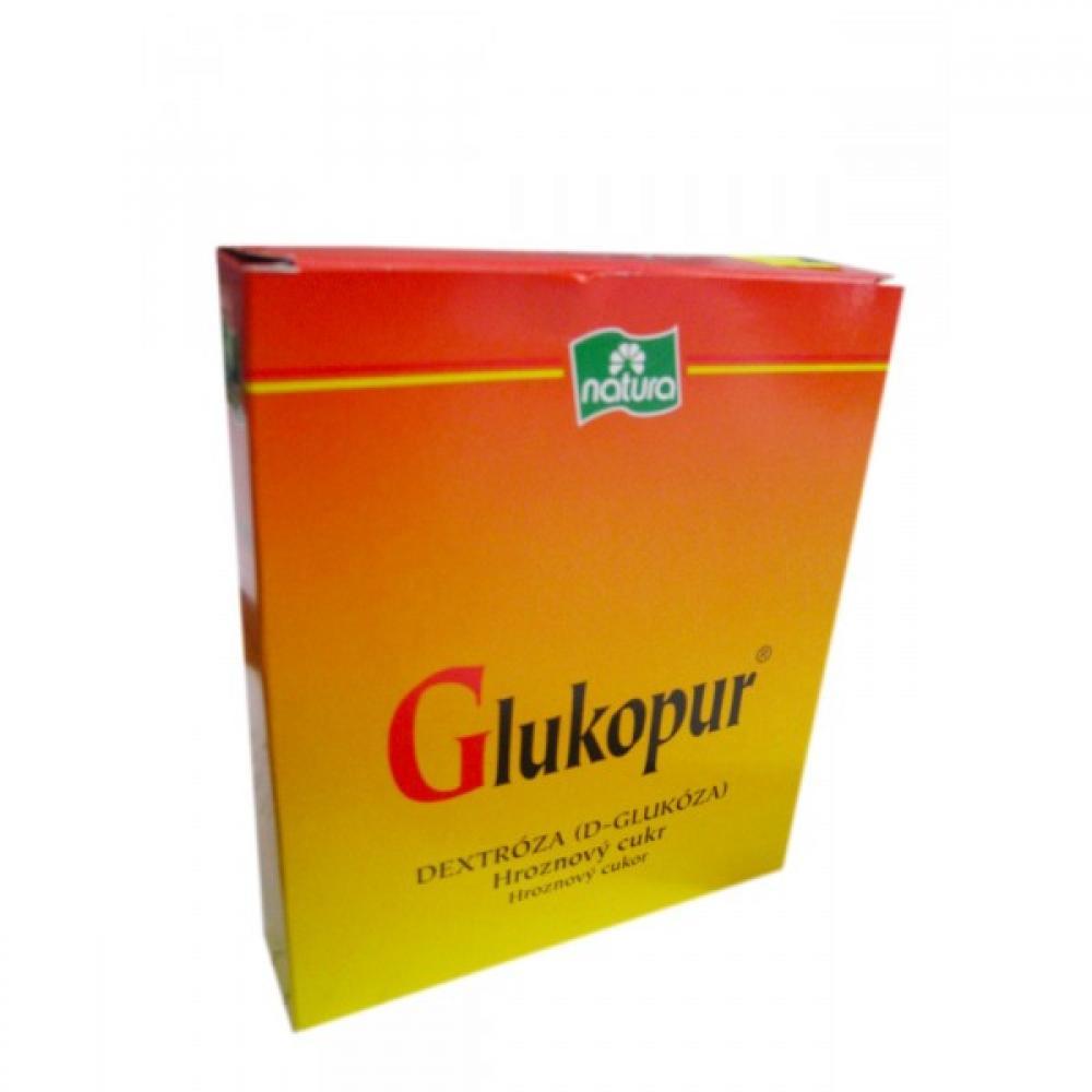 Glukopur plv.250g (krabičky)