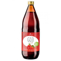 ALLNATURE Goji Premium BIO 1000 ml
