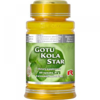 STARLIFE Gotu Kola 60 tablet