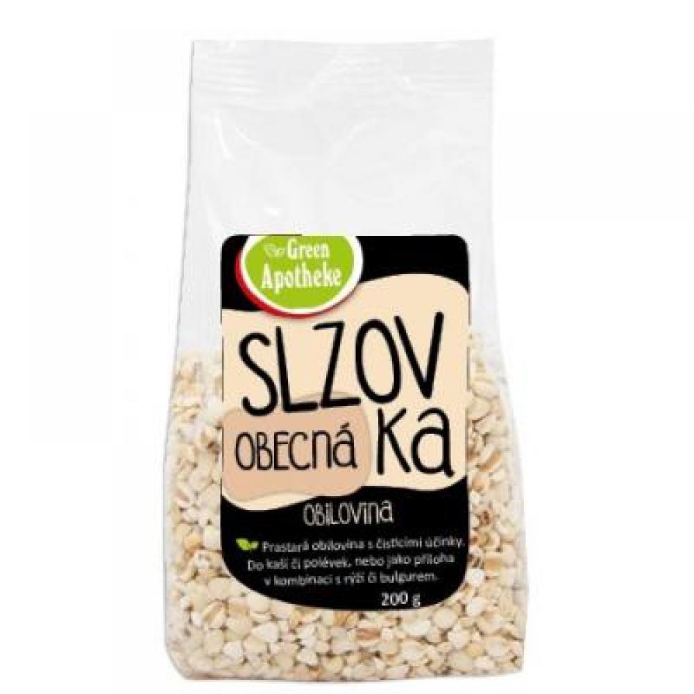 GREEEN APOTHEKE Slzovka obecná 200 g