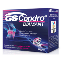 GS Condro Diamant 200 tablet