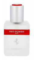 FERRARI Red Power Ice 3 Toaletní voda 40 ml