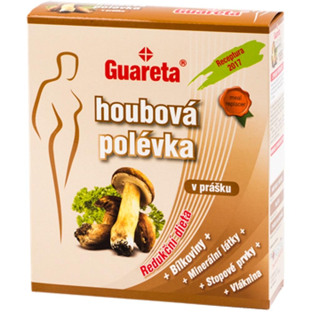 Guareta houbová polévka v prášku 3x44.5g