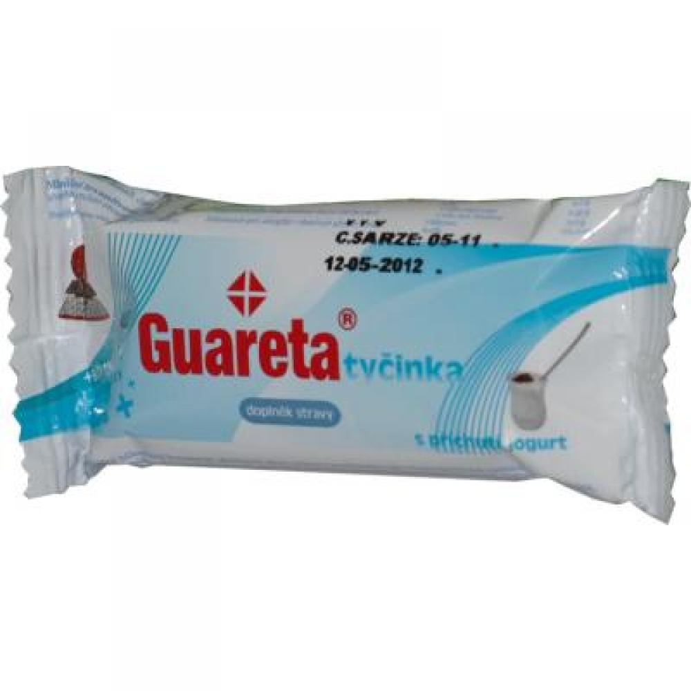 54ba6ddb14f Guareta výživná tyčinka jogurt 44 g - Lékárna.cz