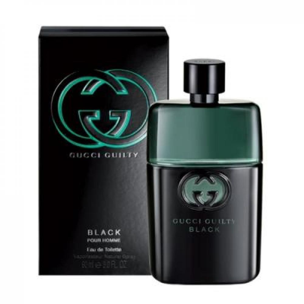 Gucci Guilty Black Toaletní voda 50ml
