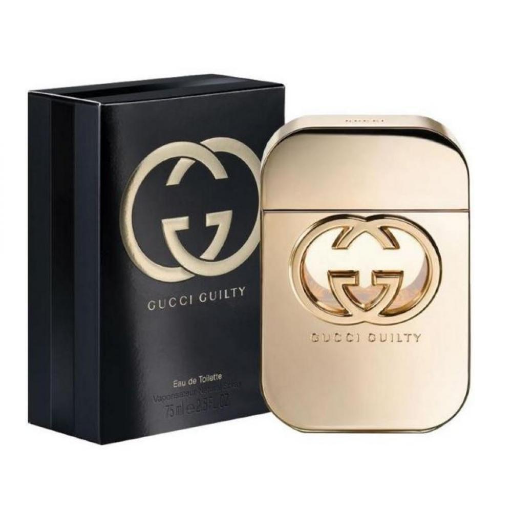 Gucci Guilty Toaletní voda 75ml