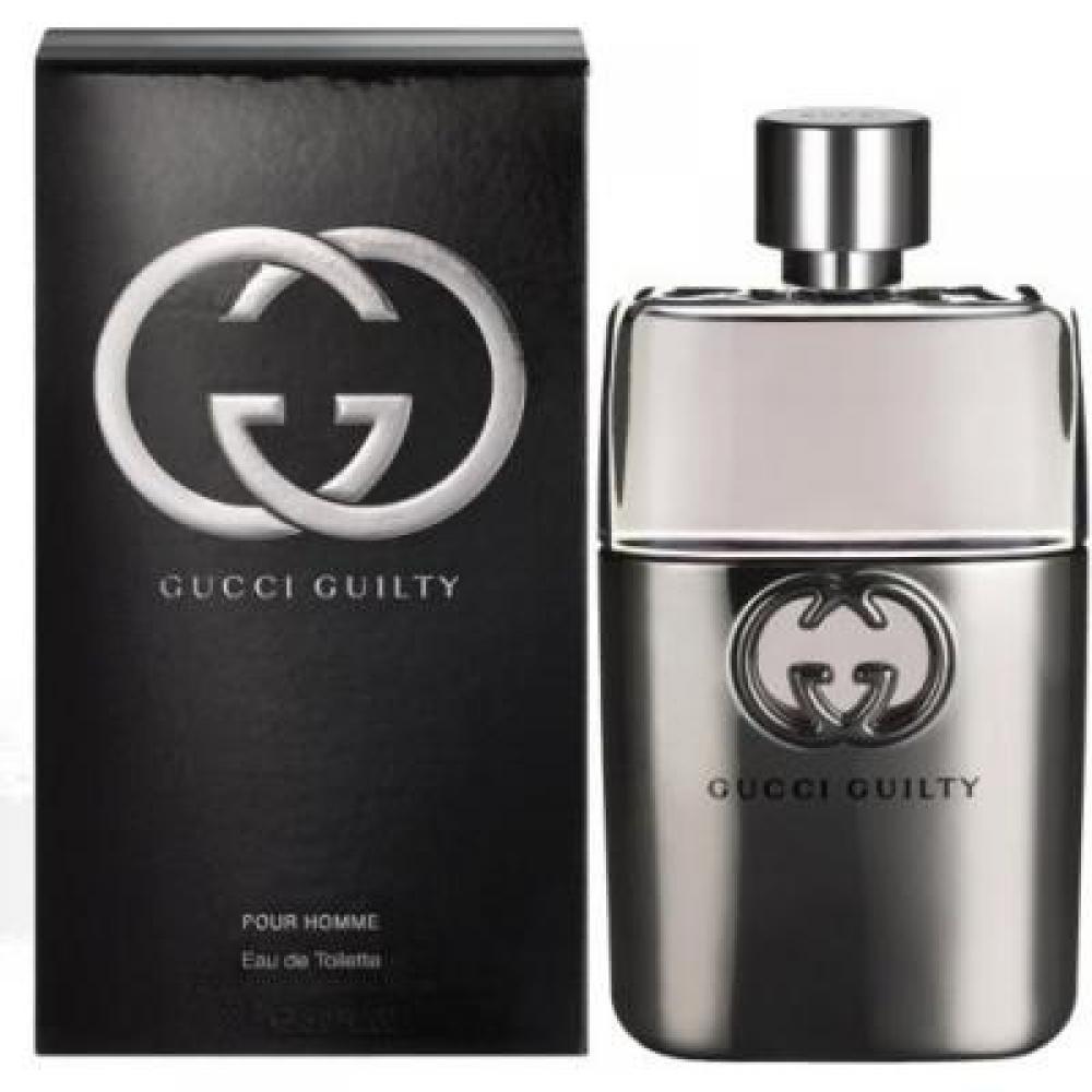 Gucci Guilty Toaletní voda 90ml