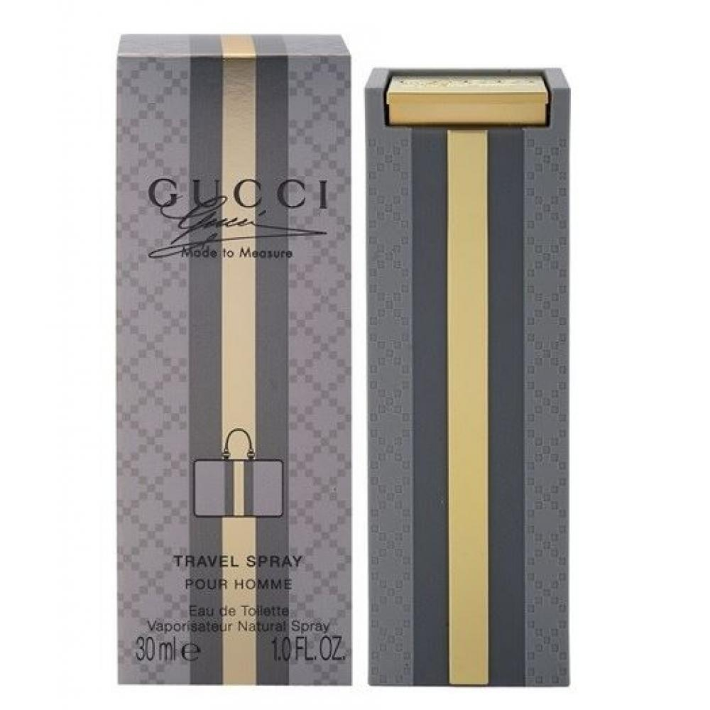 Gucci Made to Measure Toaletní voda 30ml