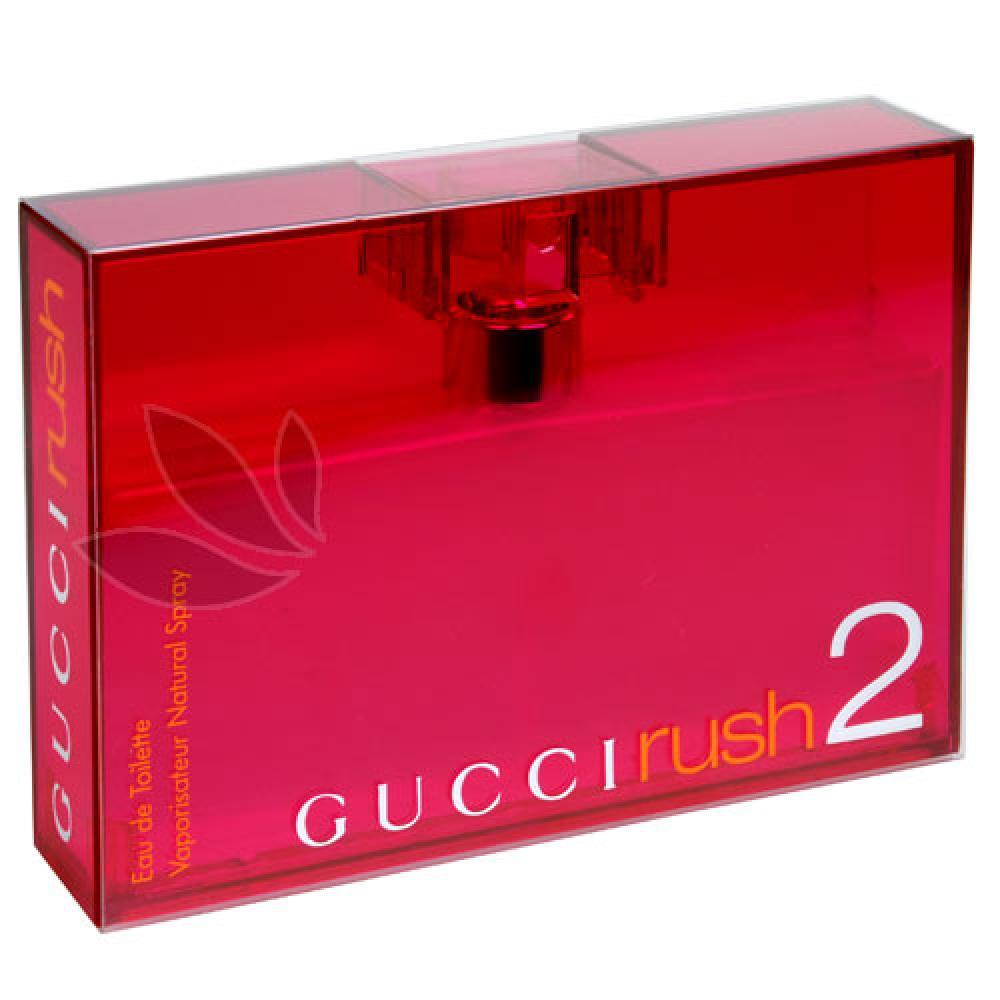 Gucci Rush 2 Toaletní voda 30ml