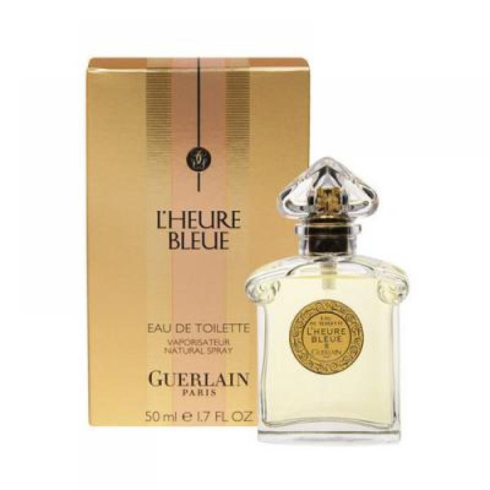 Guerlain L´Heure Blue Toaletní voda 50ml