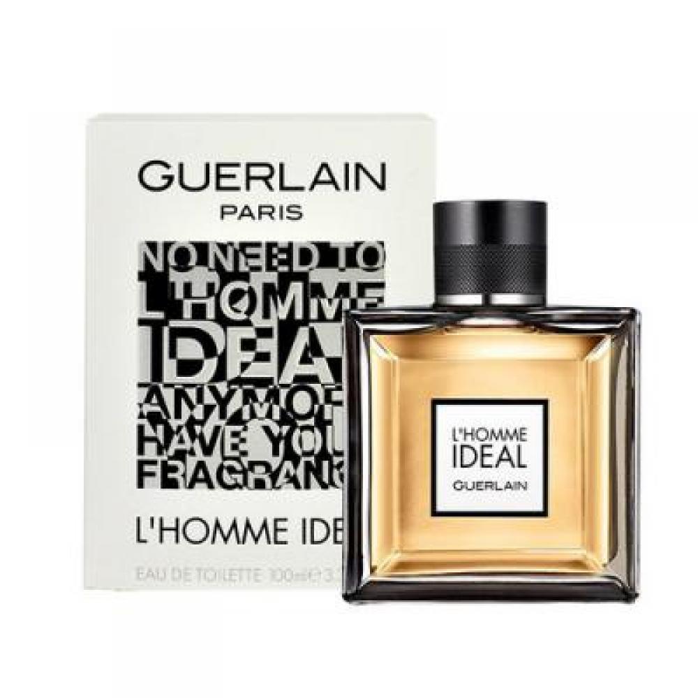 Guerlain L´Instant Pour Homme Ideal Toaletní voda 100ml