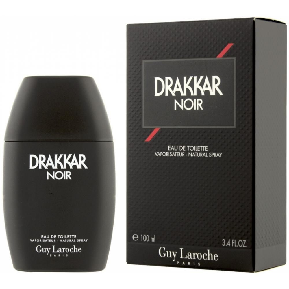 Guy Laroche Drakkar Noir Toaletní voda 200ml