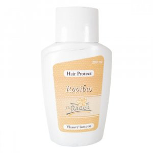 HairProtect Rooibos Vlasový šampon 200 ml