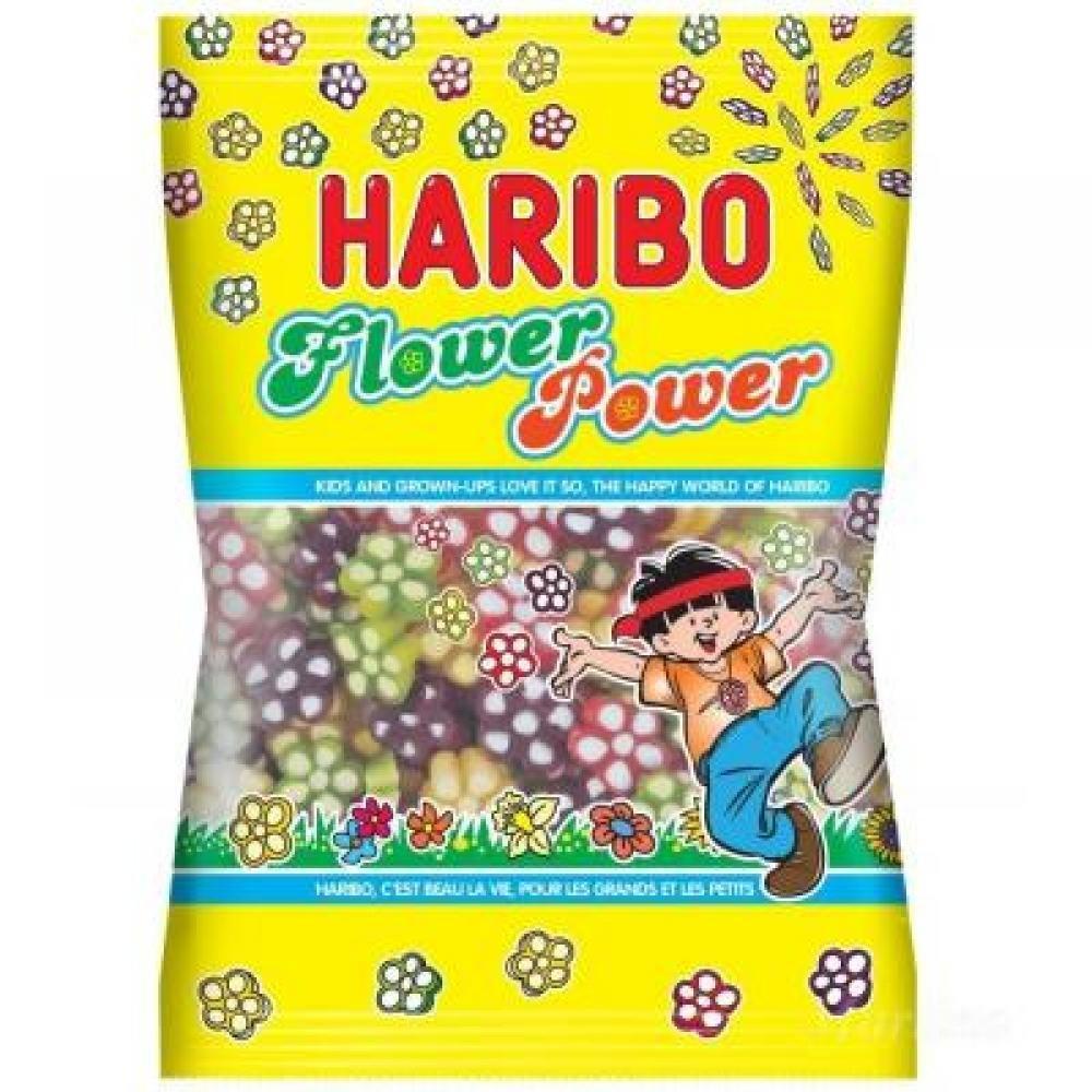 HARIBO Flower Power 90 g