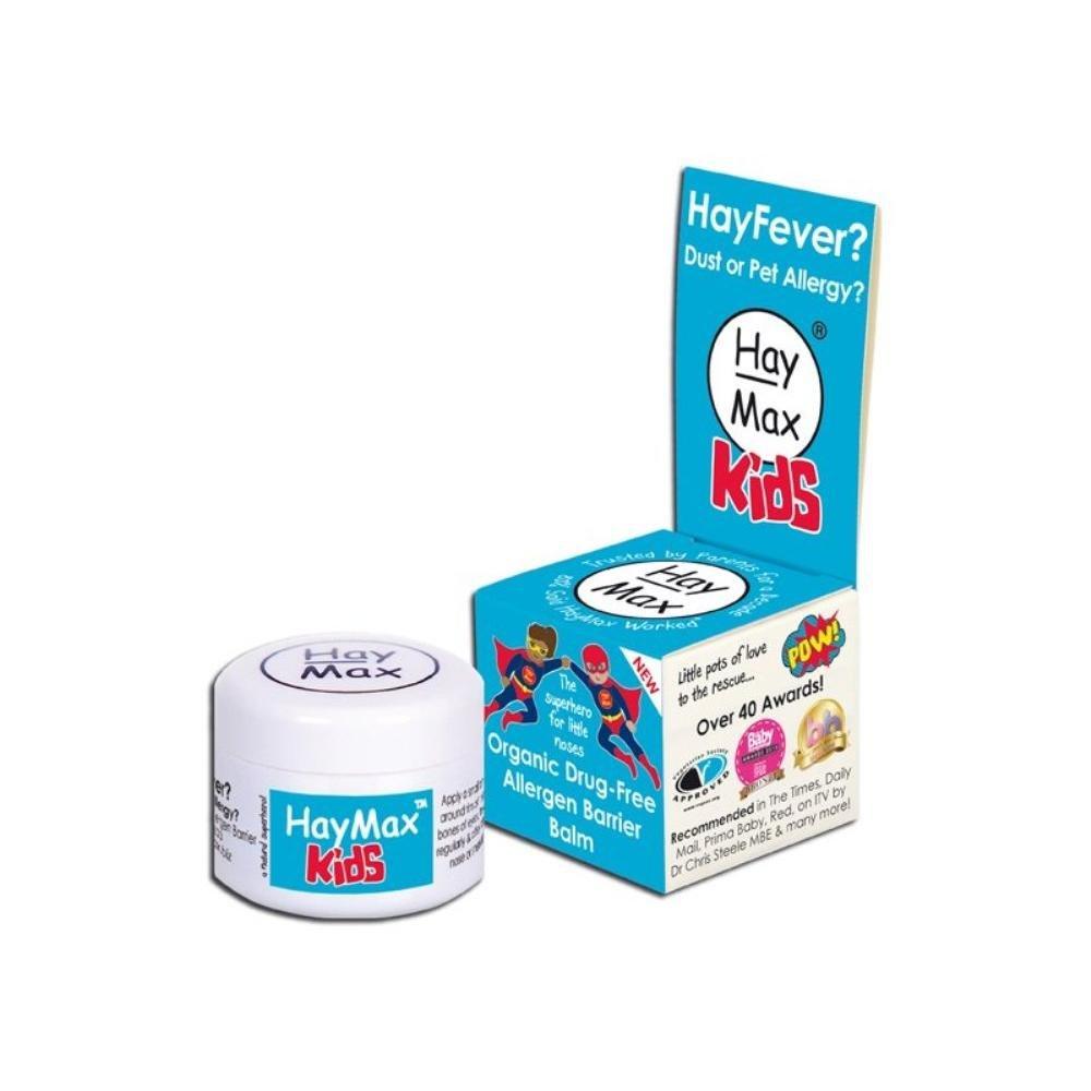 HAYMAX Přírodní balzám pro děti 5 ml