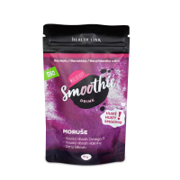 HEALTH LINK Smoothie Moruše BIO 90 g