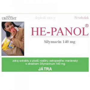 HE-PANOL 50 tablet