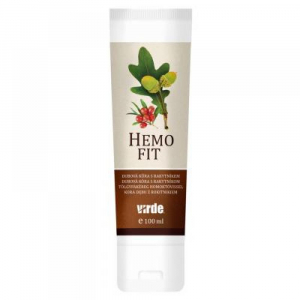 VIRDE Hemo Fit 100 ml