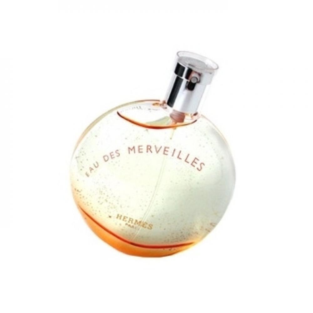 Hermes Eau Des Merveilles Toaletní voda 100ml