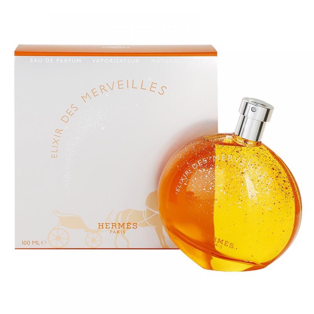 Hermes Elixir Des Merveilles Parfémovaná voda 50ml