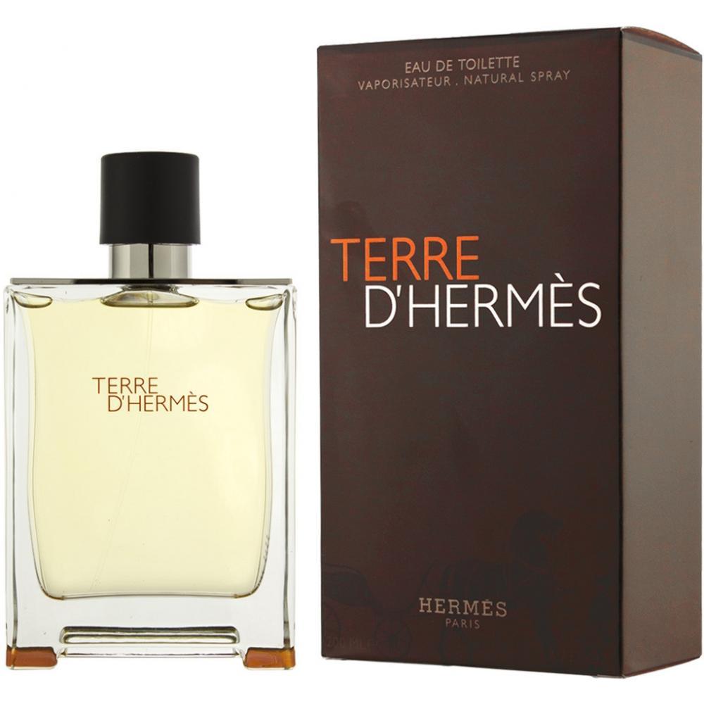 Hermes Terre D Hermes Toaletní voda 100ml