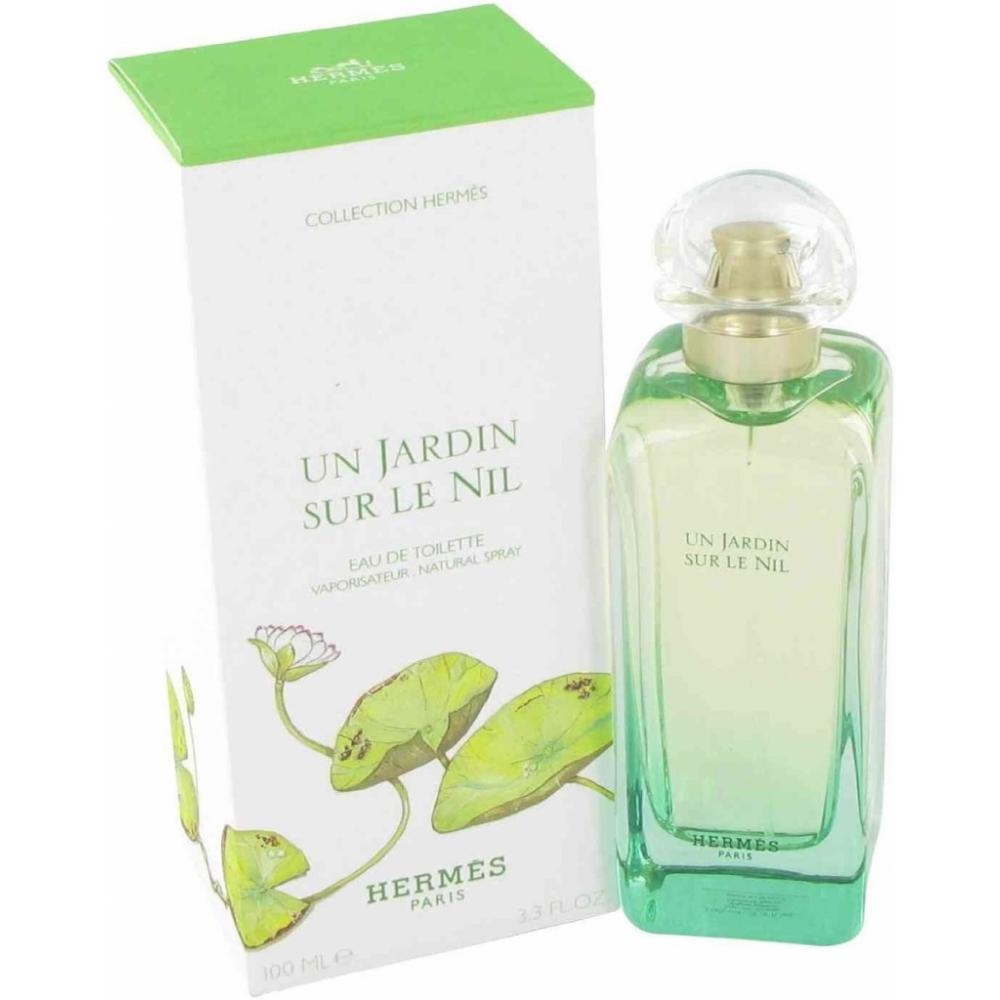 Hermes Un Jardin Sur Le Nil Toaletní voda 50ml
