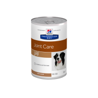 Hill's Prescription Diet™ j/d™ Canine Lamb konzerva 370 g