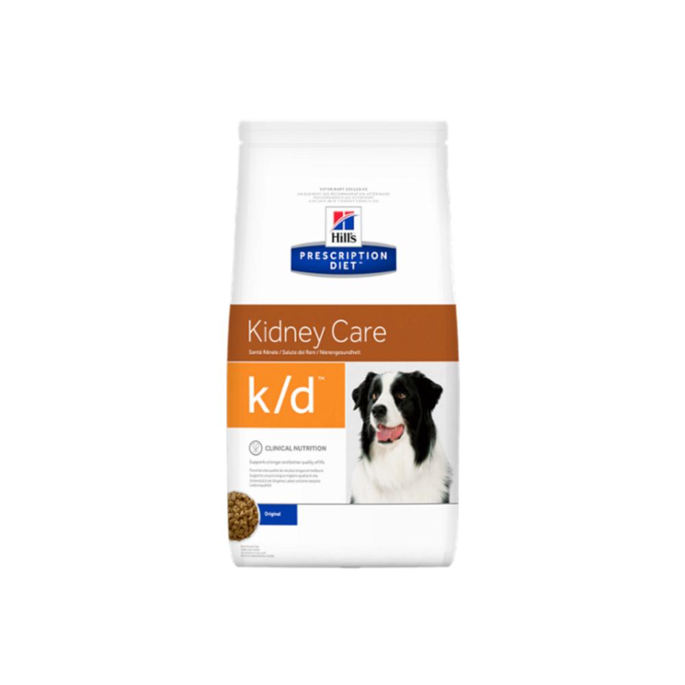 Hill's Prescription Diet™ k/d™ Canine Original granule 2 kg