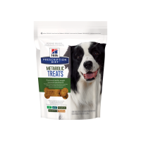 Hill's Prescription Diet™ Metabolic Treats Canine Original pamlsky 220 g
