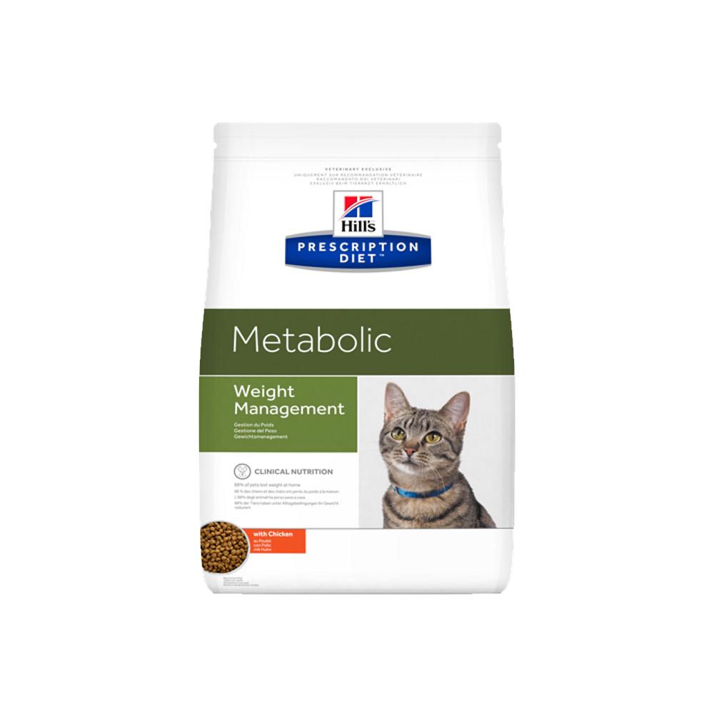 Hill's Prescription Diet™ Metabolic Feline granule 1,5 kg