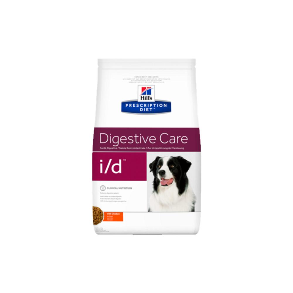 Hill's Prescription Diet™ i/d™ Canine Chicken granule 2 kg