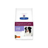Hill's Prescription Diet™ i/d™ Canine Low Fat granule 1,5 kg