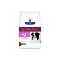 Hill's Prescription Diet™ i/d™ Canine Sensitive granule 1,5 kg