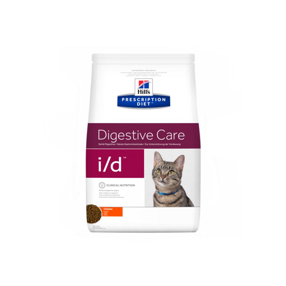 Hill's Prescription Diet™ i/d™ Feline Chicken granule 1,5 kg