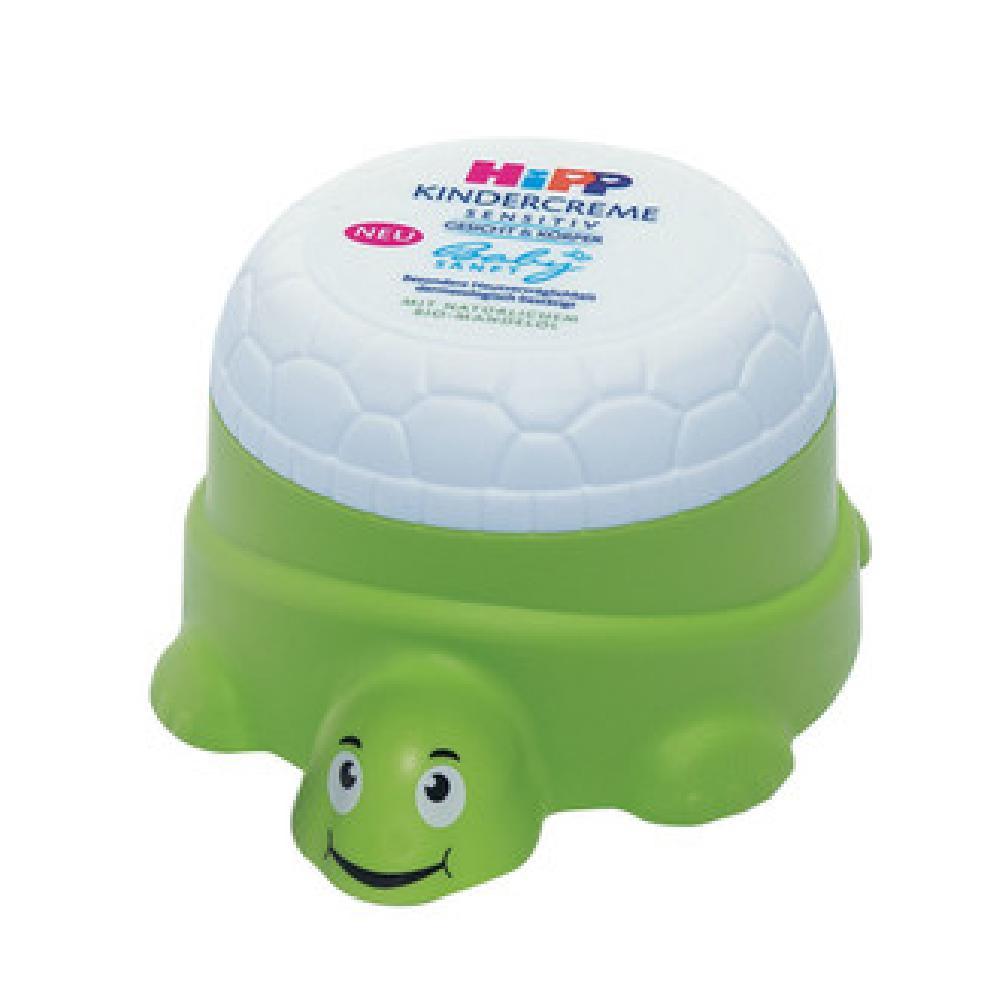 HiPP BabySanft Krém Obličej&Tělo Želva 100 ml