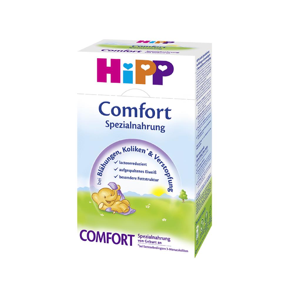 HiPP BIO Comfort Speciální kojenecká výživa 500 g