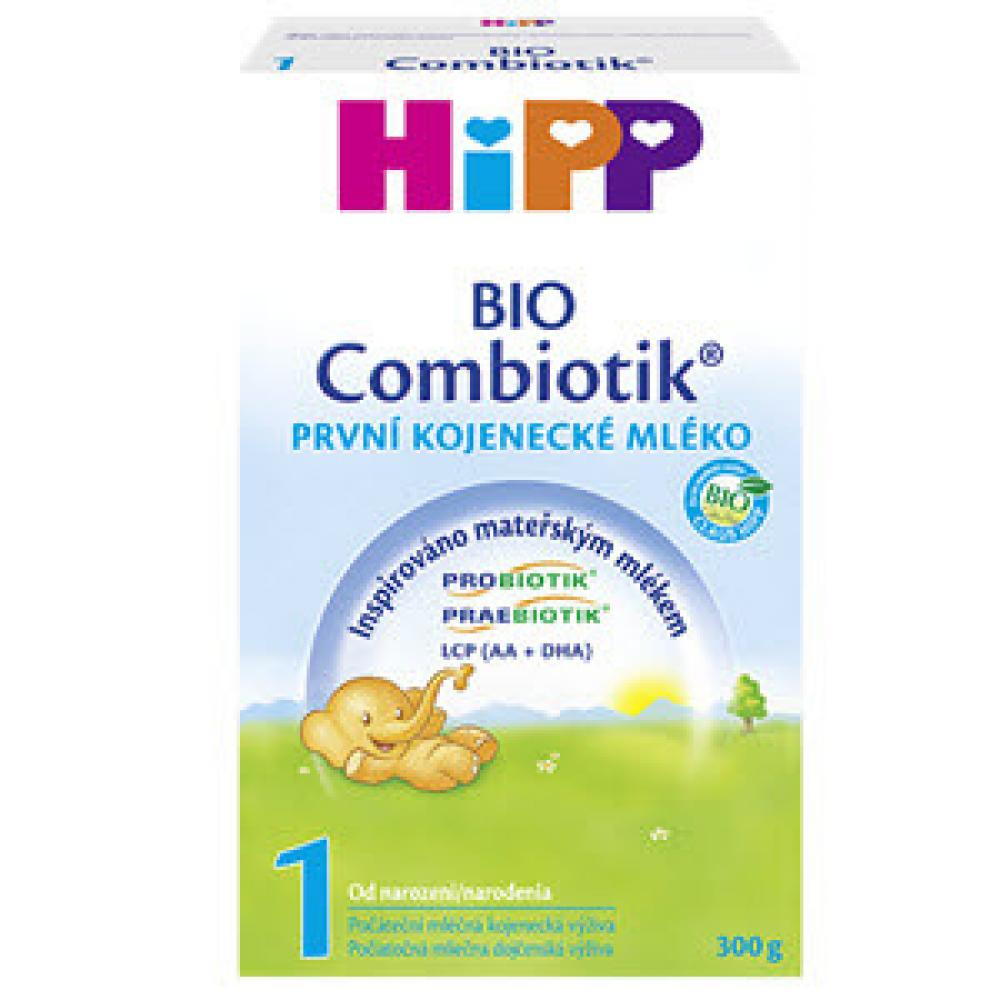 HiPP Combiotic 1 kojenecké mléko 300 g